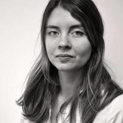 Pauline Mayet