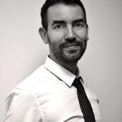 Franck Burel