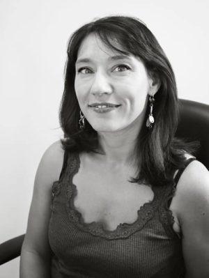 Marjolaine Givors