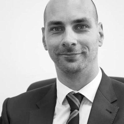 Sébastien Malric