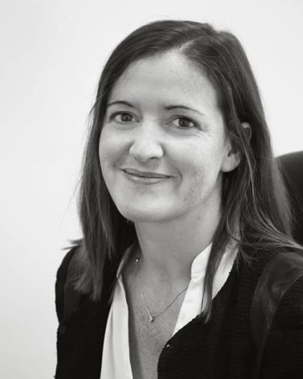 Caroline Solary