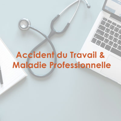 AT-MP (Accident du travail et maladie professionnelle) Onelaw