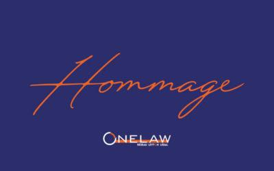 Hommage – Chloé Badet